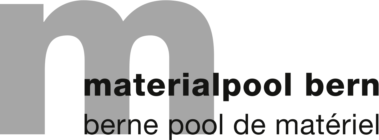 Logo materialpool